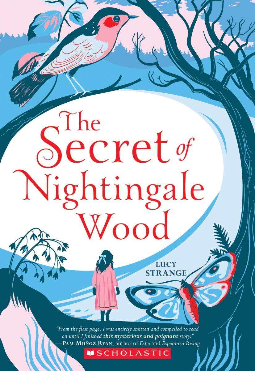 The Secret of Nightingale Wood