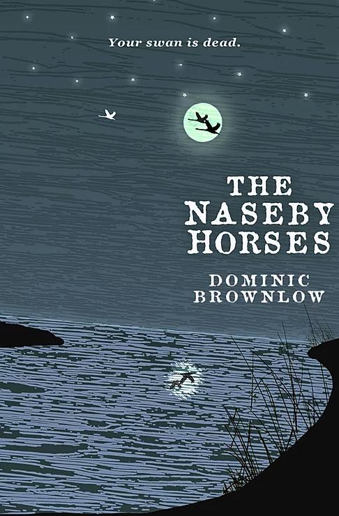 The Naseby Horses